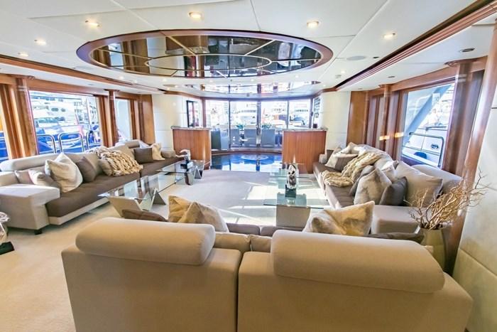 2006 Sensation Yachts CABERNET Photo 46 sur 69