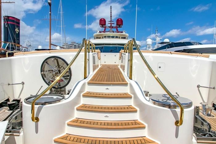 2006 Sensation Yachts CABERNET Photo 50 sur 69