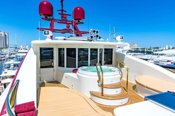 2006 Sensation Yachts CABERNET Photo 53 sur 69
