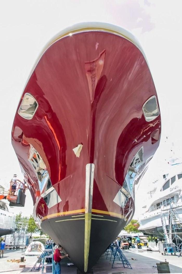2006 Sensation Yachts CABERNET Photo 61 sur 69