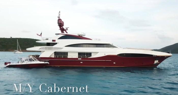 2006 Sensation Yachts CABERNET Photo 1 sur 69