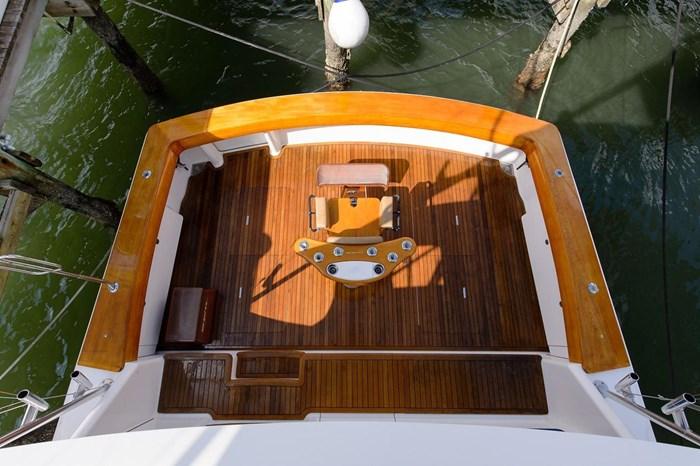 2008 Viking Yachts Convertible Photo 3 sur 42