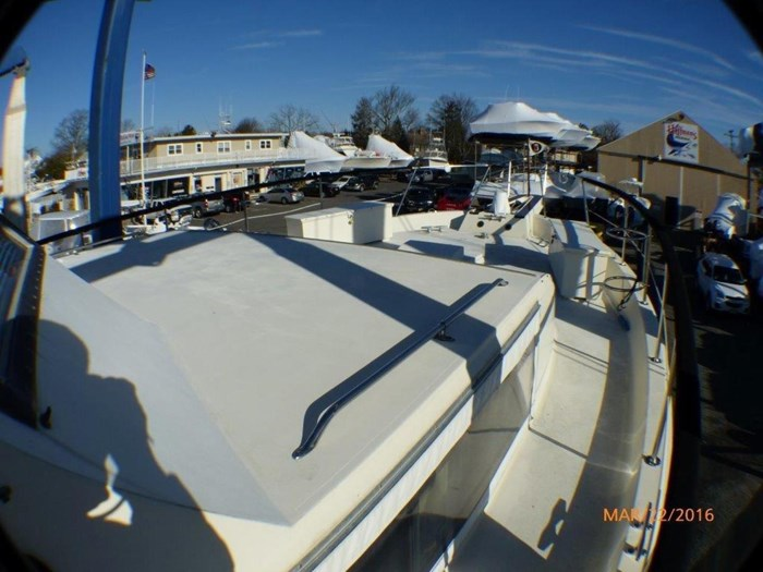 1979 Hatteras 53 Motor Yacht Photo 6 of 27