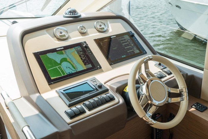 2018 Beneteau MC5 Photo 21 sur 49