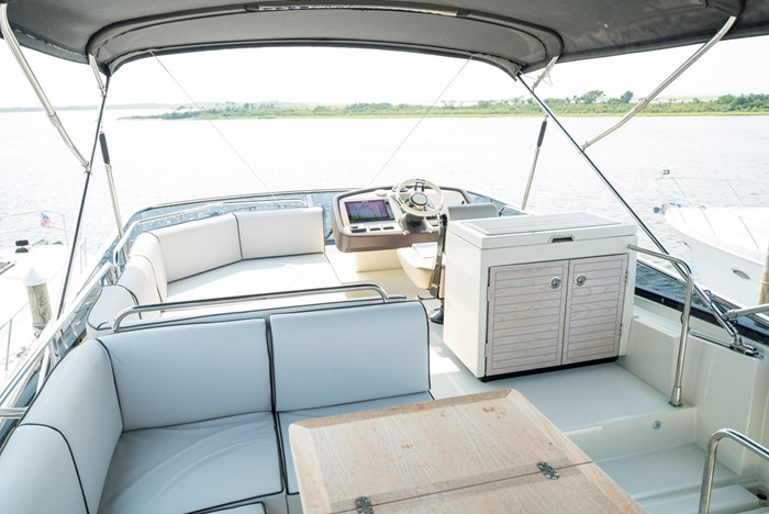 2018 Beneteau MC5 Photo 38 sur 49