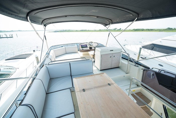 2018 Beneteau MC5 Photo 39 sur 49