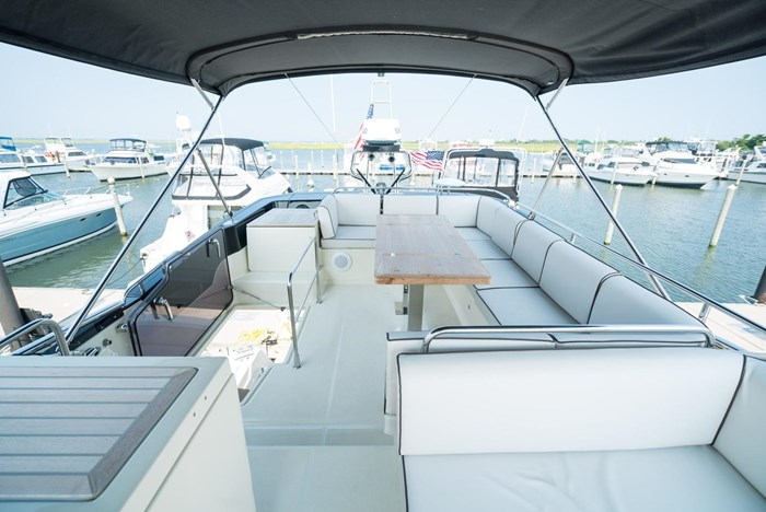 2018 Beneteau MC5 Photo 41 sur 49