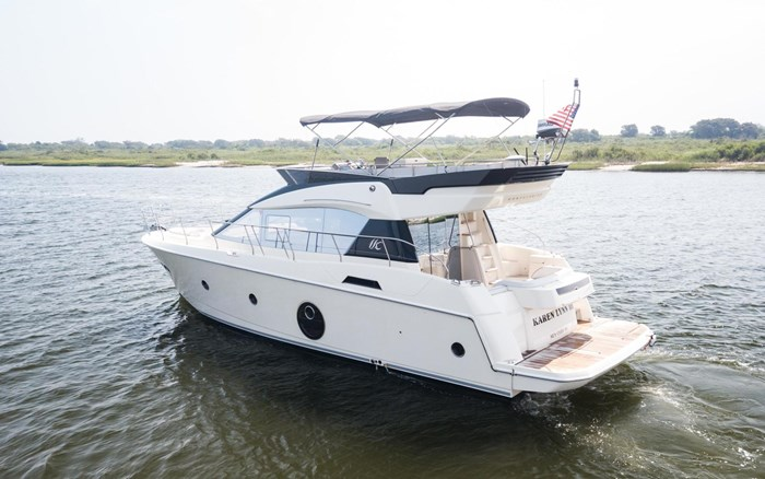2018 Beneteau MC5 Photo 46 sur 49