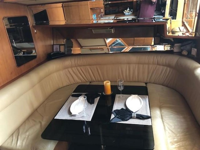 1984 Spindrift 48 Aft Cabin MY Photo 12 of 36