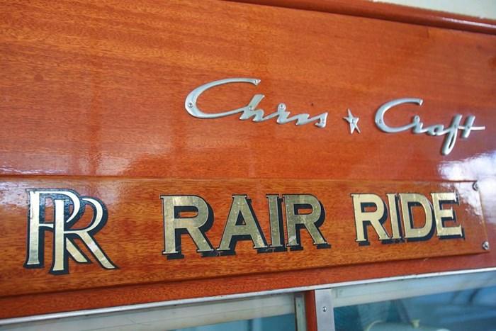 1953 Chris-Craft Flybridge Motor Yacht Photo 25 sur 53