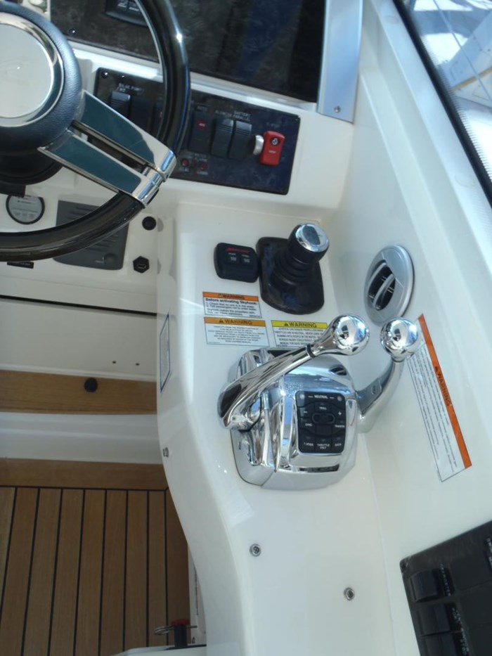 2012 Sea Ray 450 Sundancer Photo 28 sur 50