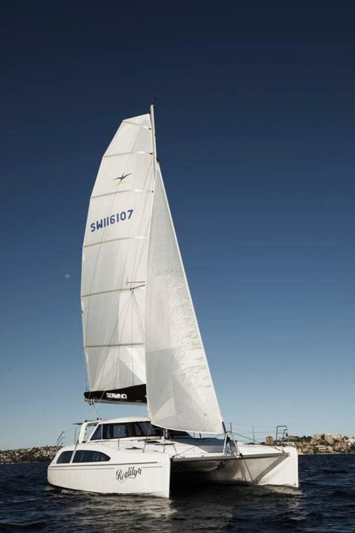 2019 Seawind 1160 Lite Photo 2 sur 11