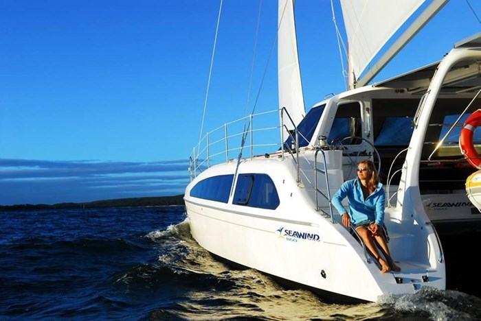 2019 Seawind 1160 Lite Photo 3 sur 11