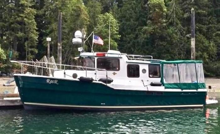 2014 Ranger Tugs R31 Photo 3 sur 32