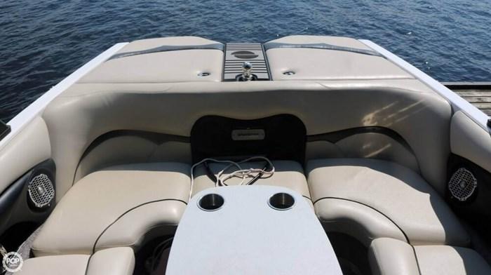 2012 Malibu Wakesetter 21 VLX Photo 4 sur 7