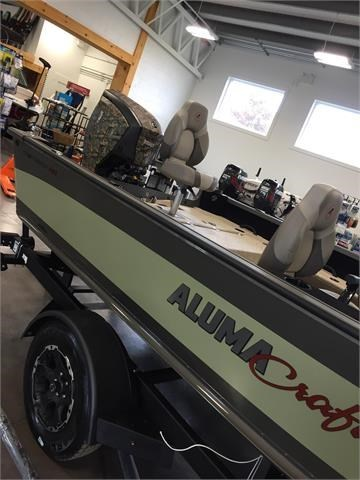 Alumacraft Boat Co Competitor 185 Sport 2019 New Boat for Sale in Fergus,  Ontario - BoatDealers ca