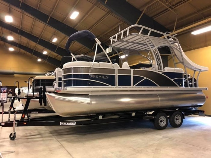 2019 Sweetwater 235SDB Photo 3 sur 13