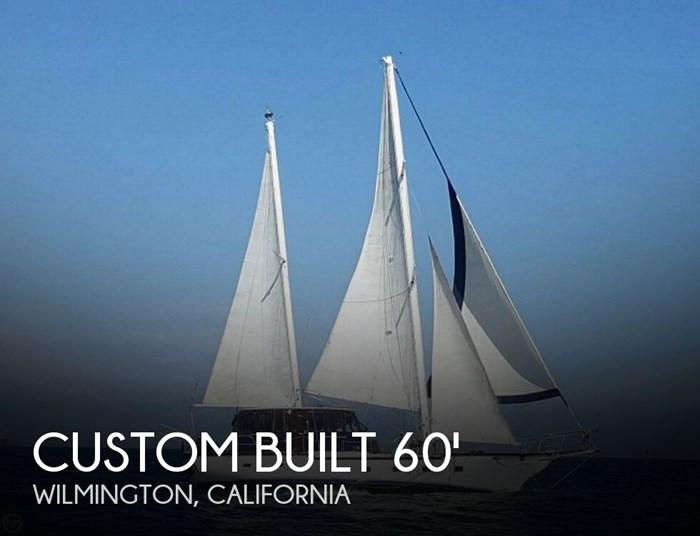 1973 Custom Built Samson 60 Photo 1 sur 20