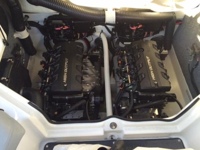 2012 Yamaha AR240 High Output Photo 10 of 12