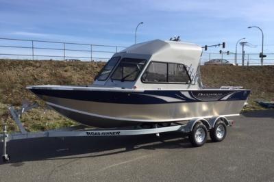 Duckworth 20 Navigator Sport HT 2019 New Boat for Sale in