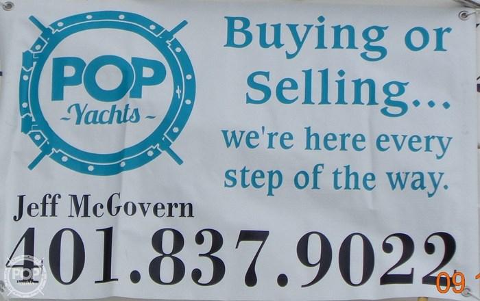 2004 Grady-White 282 Sailfish Photo 5 of 20