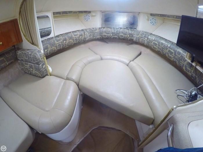 2000 Monterey 302 Cruiser Photo 13 of 20