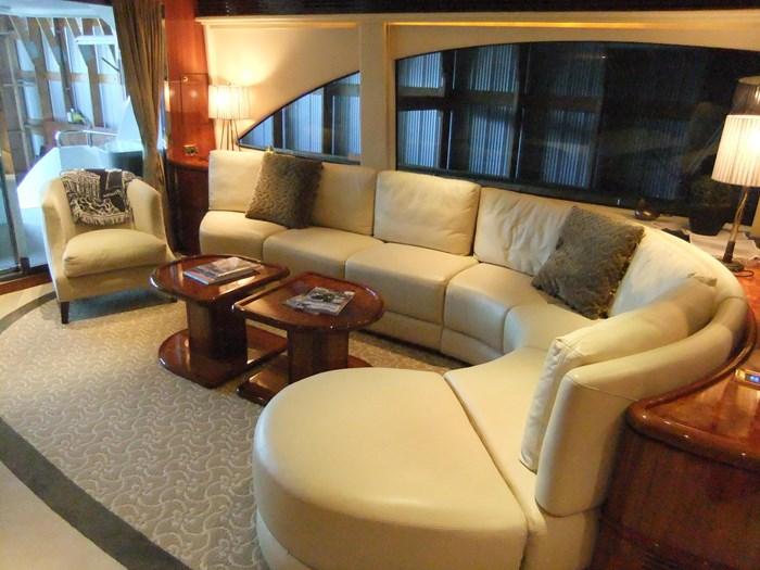 2007 Mystica Sky Lounge Photo 10 sur 69