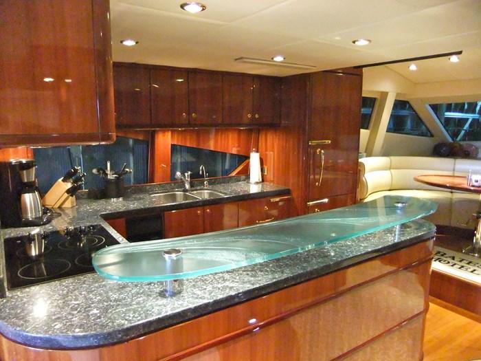 2007 Mystica Sky Lounge Photo 16 sur 69