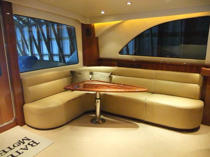 2007 Mystica Sky Lounge Photo 34 sur 69