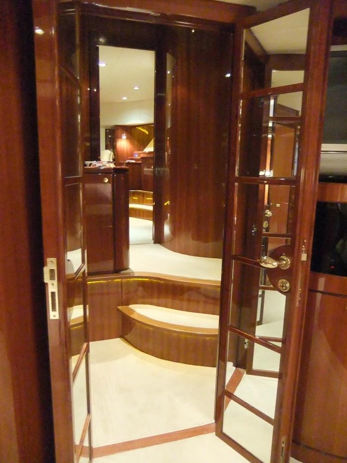 2007 Mystica Sky Lounge Photo 49 sur 69