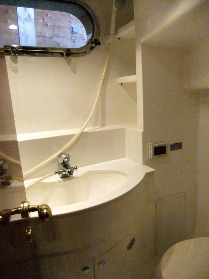 2007 Mystica Sky Lounge Photo 58 sur 69