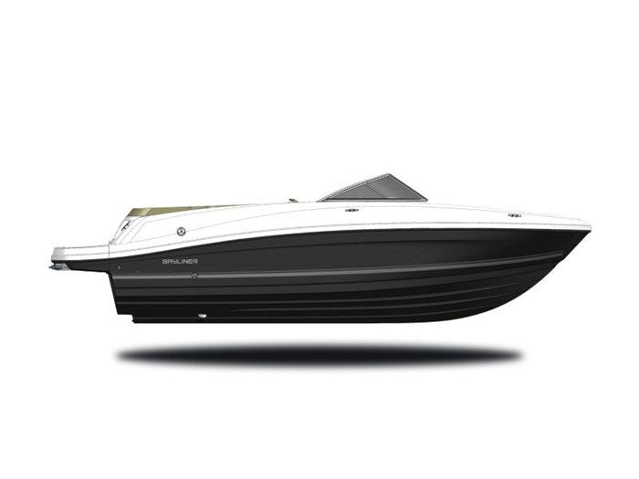 2019 Bayliner VR5 Bowrider I/O Photo 2 sur 3