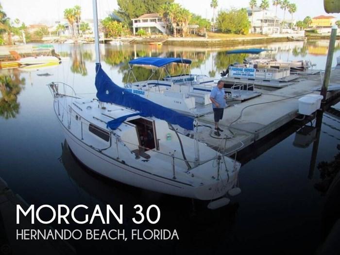 1969 Morgan 30 Photo 1 sur 20