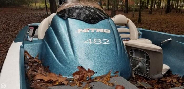 2008 Nitro 482 Photo 14 of 20