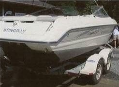 2005 Stingray 230LX Photo 5 of 16