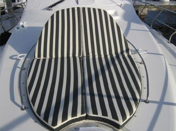 2014 Cruisers Yachts 48 Cantius Photo 22 sur 22