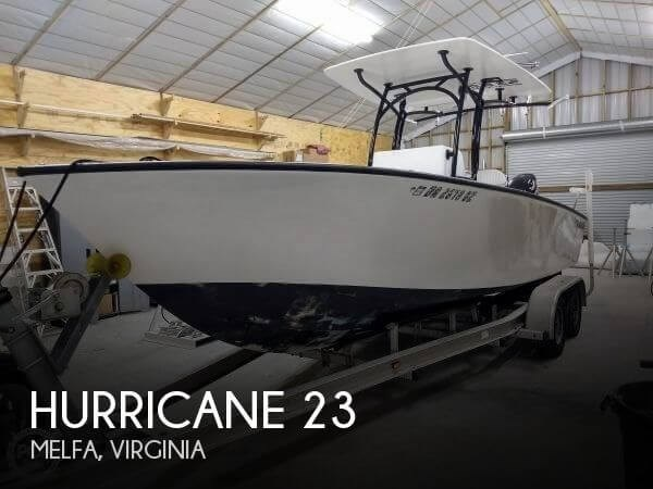 1969 Hurricane 23 Photo 1 of 20