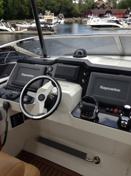 2012 Carver 54 Voyager Photo 10 of 56