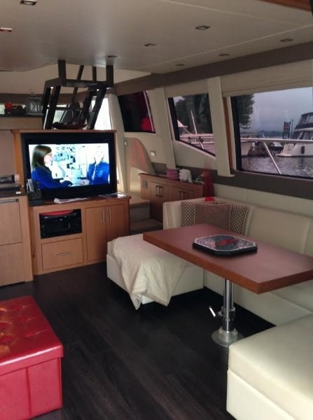 2012 Carver 54 Voyager Photo 25 of 56