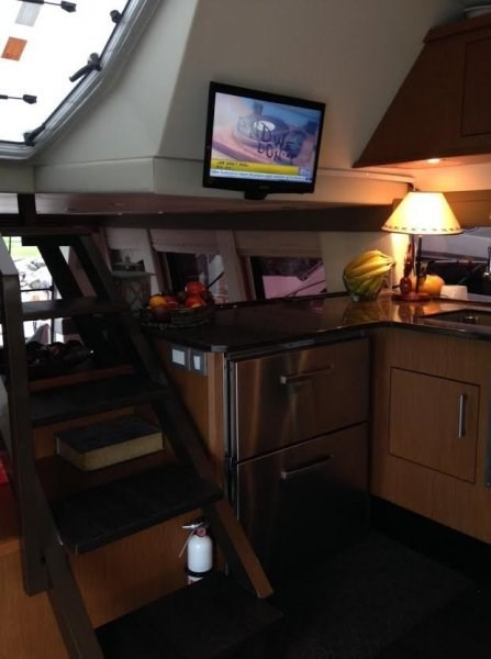 2012 Carver 54 Voyager Photo 40 of 56