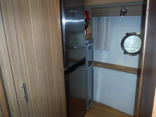 2012 Carver 54 Voyager Photo 48 of 56