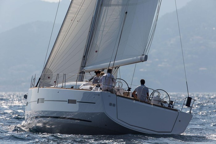 2021 Dufour Yachts Grand Large 460 Photo 1 sur 42