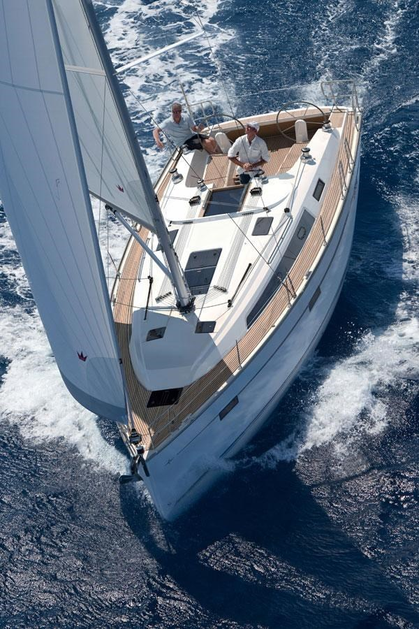 2019 Bavaria Cruiser 41 Photo 1 sur 16