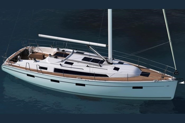 2019 Bavaria Cruiser 41 Photo 13 sur 16