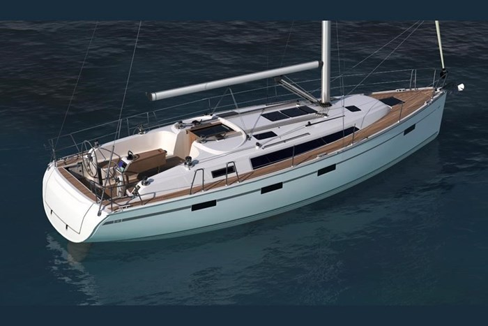 2019 Bavaria Cruiser 41 Photo 15 sur 16