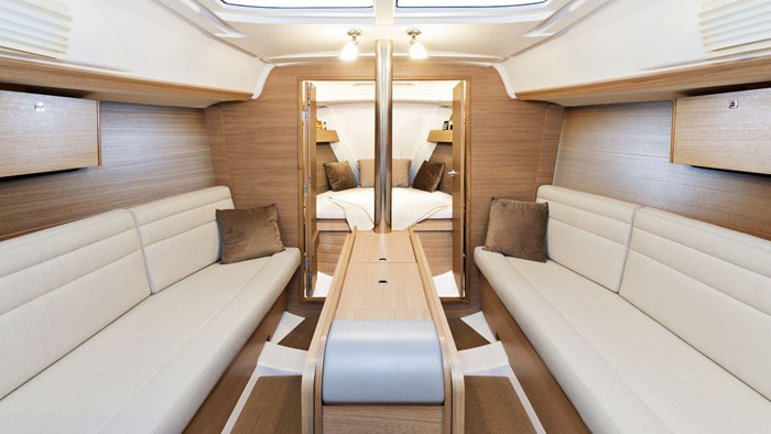2020 Dufour Yachts Grand Large 310 Photo 9 of 16
