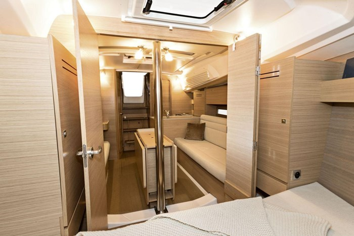 2020 Dufour Yachts Grand Large 310 Photo 12 of 16
