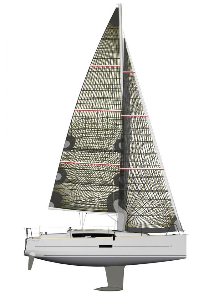 2020 Dufour Yachts Grand Large 310 Photo 16 of 16