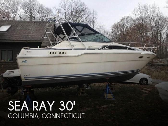 1988 Sea    Ray    Outboard Motor  impremedia