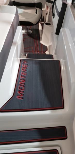 2019 Monterey M20 Bowrider Photo 3 of 22